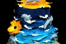 Cake: animal