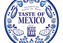 Taste of Mexico 2015 / Mexic-Arte Museum invites the public to celebrate the unique culinary arts of Austin and Mexico with Taste of Mexico 2015, a festival of Mexican and Mexican-inspired cuisine and beverages from over 30 of Austin's most eclectic and flavorful restaurants.  Tickets Available: https://mexic-artemuseum.ticketbud.com/taste-of-mexico-2015/