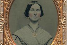 1860-1865 - Ornaments