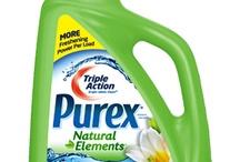 My Purex favorites / by Jon Jones