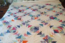 Pretty Quilts / Color ideas / by B J McKee