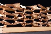 Scale Model (Geometric) / by MEET MARIEE