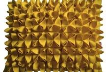 3D inspiration / by Ula Maizles