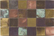 Bronzo color&texture