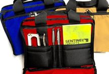 SENTINEL CONCEPTS ELITE Collection by TUFF Products / Blaster Bag Pro
