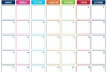 Календарный ТОП