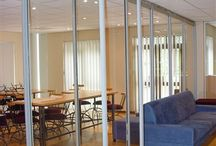 Specialised Glass / Our specialised glass products are increasingly popular in residential and commercial environments. Glass bricks, for instance, are water resistant, easy to clean and are available in a range of sizes, styles, colours and designs. Other specialised glass solutions are custom made to give you a real sense of uniqueness. And all this comes without sacrificing the flow of light.