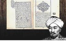 10 Maddede Tarihe Damgasını Vurmuş Müslüman İlim Adamları