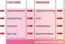 Social Organisation
