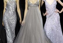 Perfect Bridesmaids / We custom design and make bridesmaids dresses