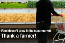 Farming:  Backbone of America