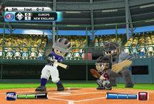 Fun with games! / Wie weet het leukste grapje bij een plaatje te verzinnen? Hier vind je de allerleukste / flauwste Wii grapjes!