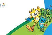 Olimpiadas RIO2016