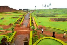 Forts in Kerala / Kerala has a lot of Frots. The Bakel fort in Kasaragod is the largest among them