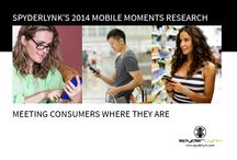 Consumer Research / Survey results from 1,000 mobile respondents!