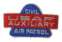 CAP Patches (Other)