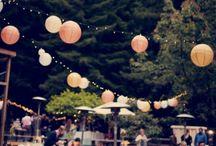 My Festival Wedding Ideas