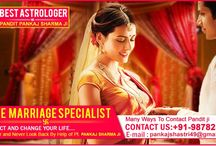 Love Marriage Specialist | Love Marriage Problem | Love Problem Solution / Love Marriage specialist astrologer in india solve all types of love marriage or intercaste marriage problems solve by his  higher study in astrology and numerology.