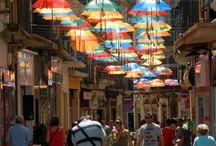 Reus Citytrip / Gaudi, modernisme, shoppen, vermut, musea, lekker eten, festivals in de Reus, een geweldige stad in de Catalaanse provincie Tarragona.