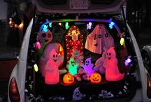 Trunk or Treat / by Amy Duane