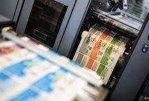 Cyfrowy druk etykiet / ... dla kogo, dlaczego, dla jakich zastosowań ...