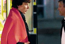 Benedict Cumberbacht♡♡