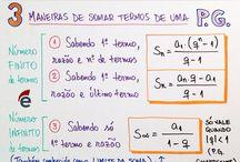 Matemática, lógica e estatística