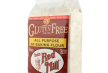 CLeaN  EaTing ~ Gluten Free / by Carol Hembree Bell