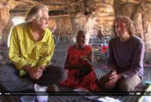 VIDEOS / Focus on Aboriginal Art & Universe #movies