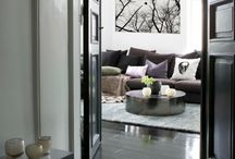 M&J Living Room