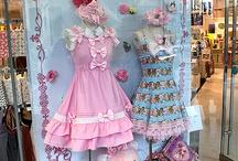 Vitrinas, visual merchandising, negocios, small retail, local store, marketing