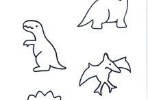 dinozary