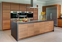 Modern Kitchen in Tenafly NJ / A kitchen in Tenafly NJ by Cesar