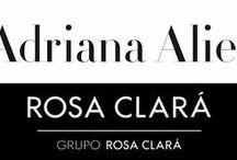 Adriana Alier Outlet desde 550,00€ / En exclusiva una colección creada por una de las diseñadoras más prestigiosas de la moda nupcial de este país. Se trata de la colección de Adriana Alier  (Grupo Rosa Clará). La trabajamos nosotros en exclusiva en Vigo a precios muy asequibles.