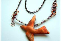 gogoshebogo / items from my gogoshebogo Etsy shop (jewelry inspired by yoga & nature)