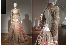 Indian Gowns