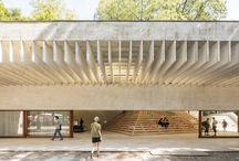 Architectural Exhibitions / Keigo Kobayashi Lab Research Purpose