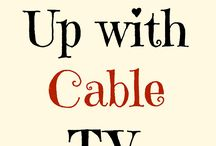 Cord-cutters Unite! / News and more about all the latest technology and trends in the cord-cutter community!