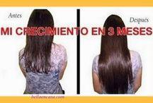 Tíos cabello