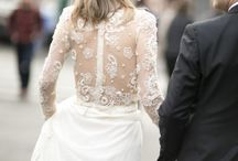 Best Dresses / Swoon worthy wedding dresses
