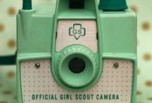 Girl Scouts / by Sherry Kellum