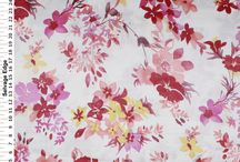 dress fabric / by Mary (A Touch of Heaven) Blakely
