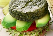 Healthy cooking / Healthy food