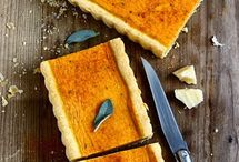 All Things Pumpkin! / Celebrate Pumpkin season with the most incredible pumpkin recipes from the best foodies around the world. Vegetarian, healthy, indulgent recipes for every occasion. From snacks, main course to desserts and drinks, everything is bursting with pumpkin flavors!