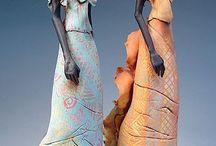 Sculpture Joy