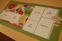 Scrapbook, Cards & Tags / by Sharon Koniak Elledge