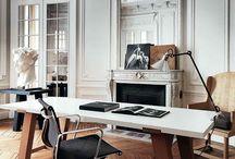 work nook / Workspace ideas