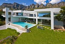 'South African Mansions