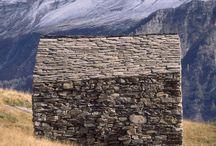 Stone house