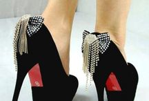 Pasion por los zapatos